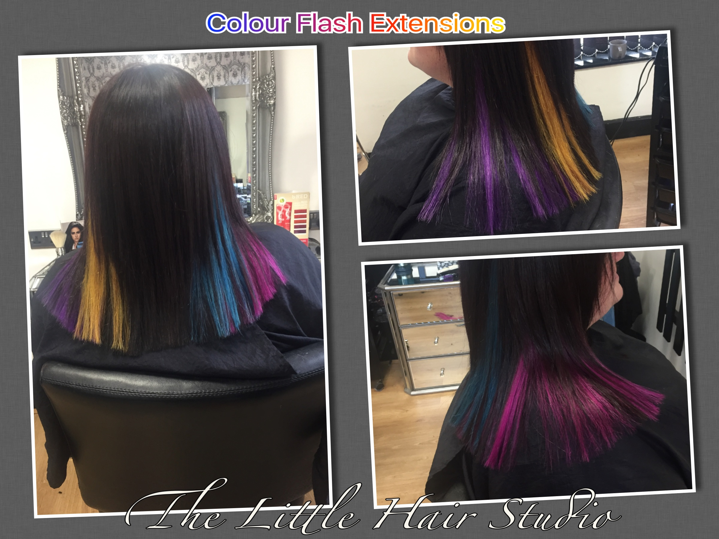 colour Flash extensions