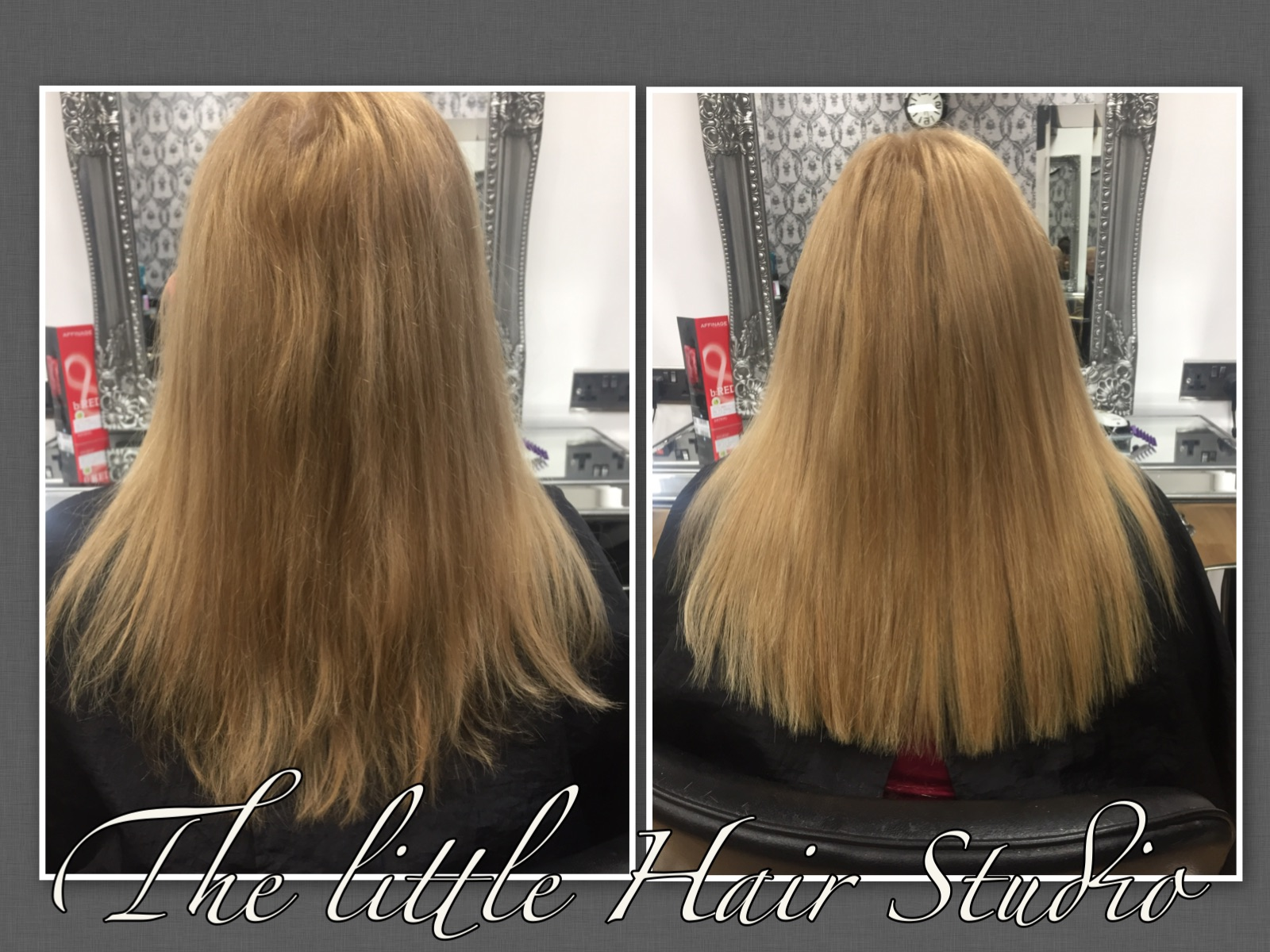 16'' hair extensions