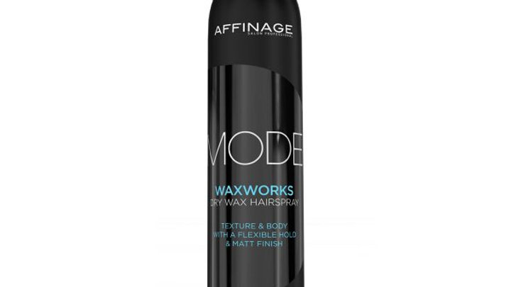 Mode Waxworks