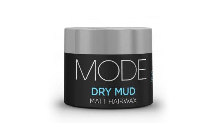 Mode Dry Mud