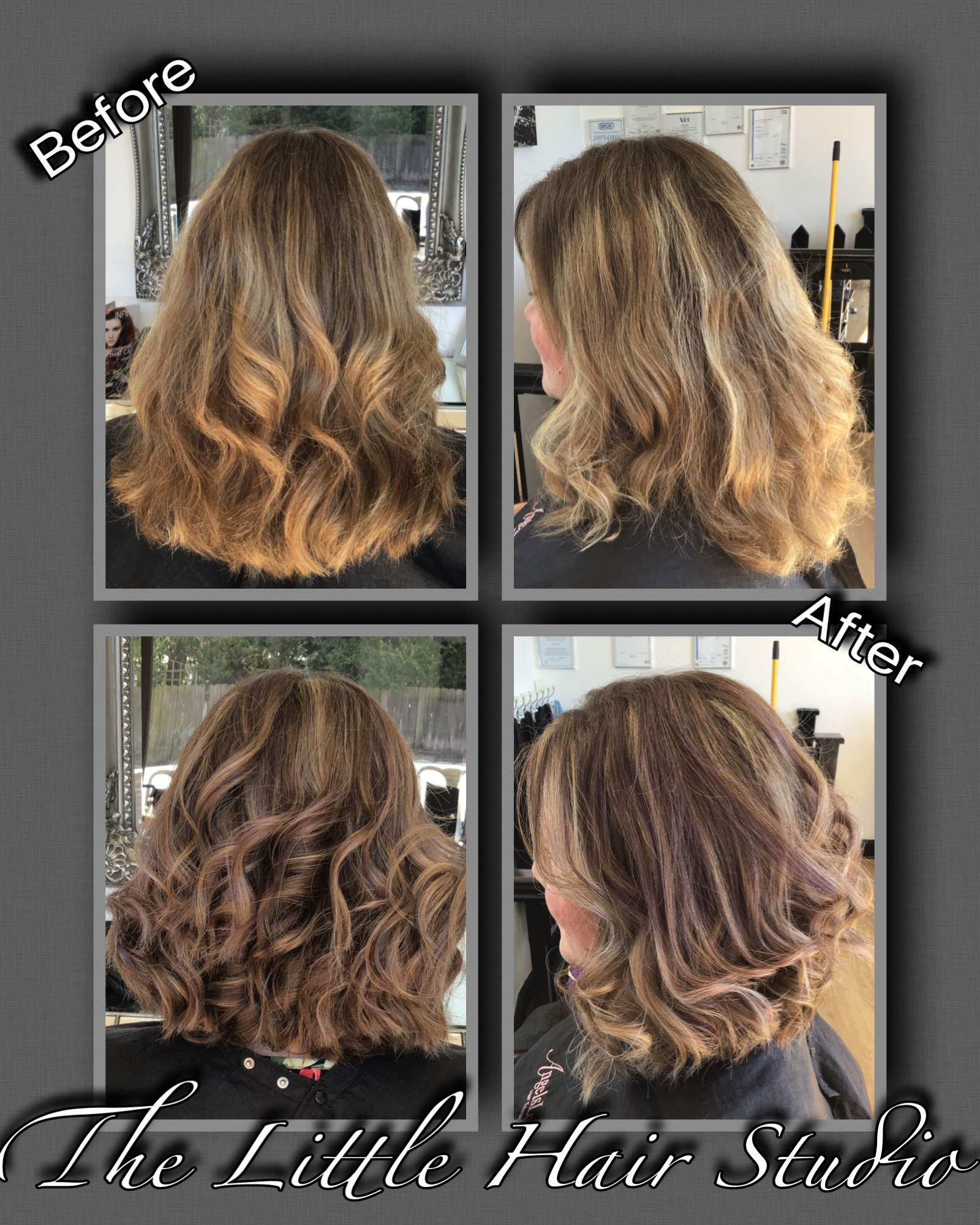 Restyle By Sophie