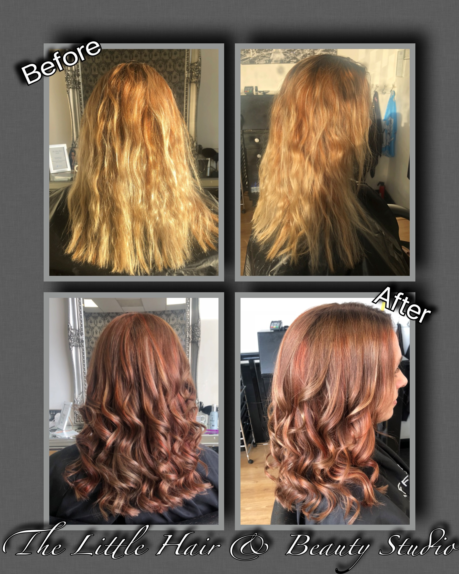 Restyle By Jill