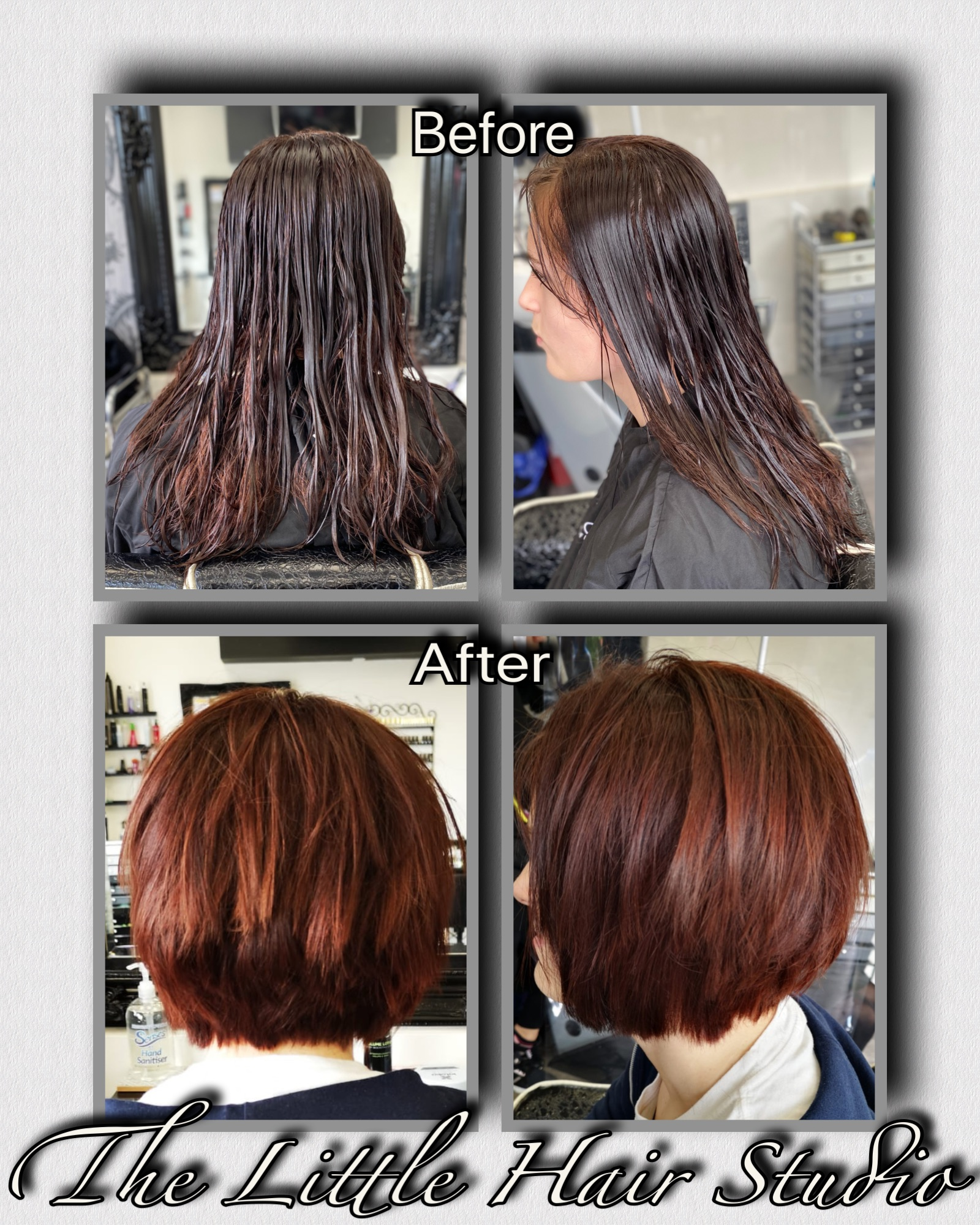 Restyle By Hayley