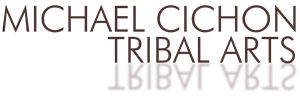Michael Cichon Tribal Arts-title