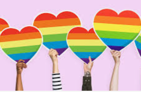 Love Lessons I learned when I became an LGBTQ Mama