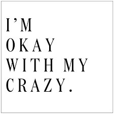 Own Your Crazy