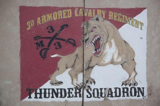 3-3 CAV Thunder Squadron
