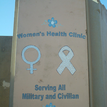 Woman's Health Clinic