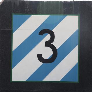 3 BDE, 3RD INF DIV
