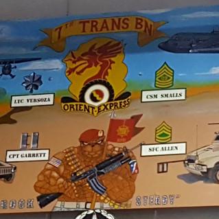 Joint Logistics Task Force 7