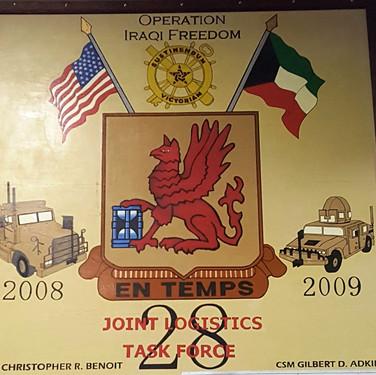 Joint Logistics Task Force 28