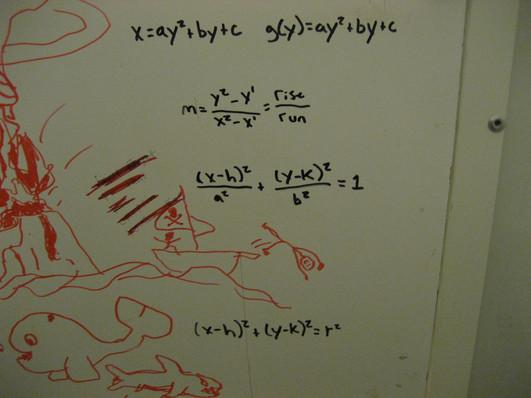 Iraq Math Help