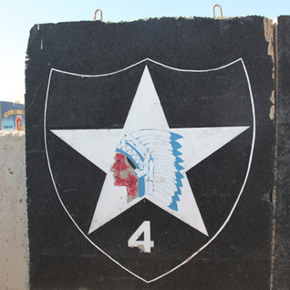 4TH BDE, 2ND INF DIV