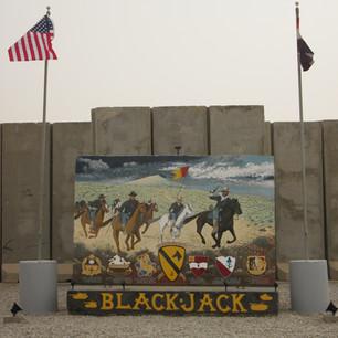 """2nd """"Black Jack"""" Brigade Combat Team, 1st Cavalry Division"""