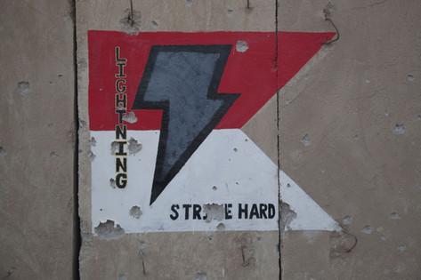 Lighting / Strike Hard