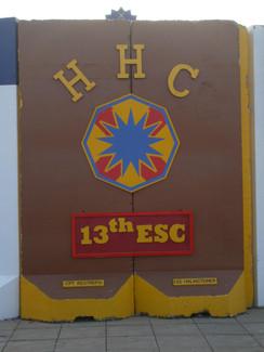 HHC 13th ESC