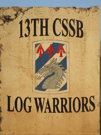 13th CSSB