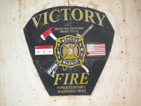 Victory Station 10