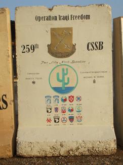 259th CSSB