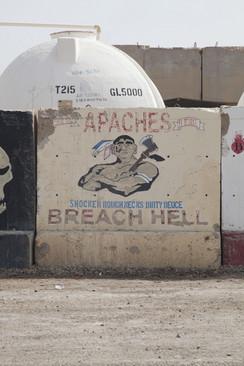 9TH ENG APACHES BREACH HELL