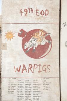 49TH EOD WARPIGS