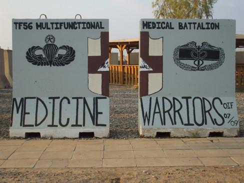 TF 56 Multifunctional Medical Battalion