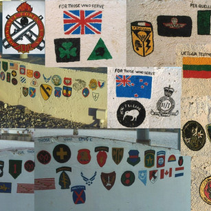 FOB Lightning Afghanistan 2009- Jeff Met