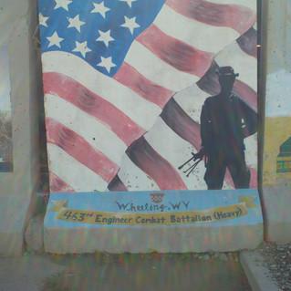 463rd Engineer Combat Battalion