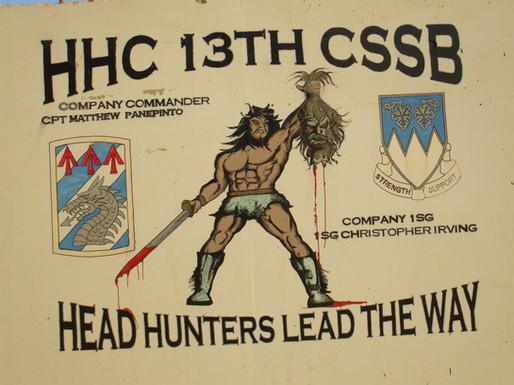 HHC 13th CSSB
