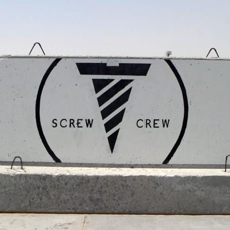 Screw Crew