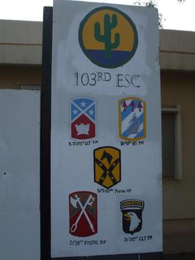 103rd ESC