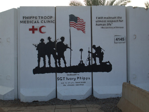 Phipps Troop Clinic