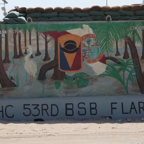 HHC 53rd BSB FLARNG