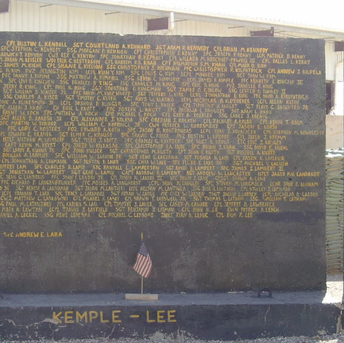 Kemple - Lee