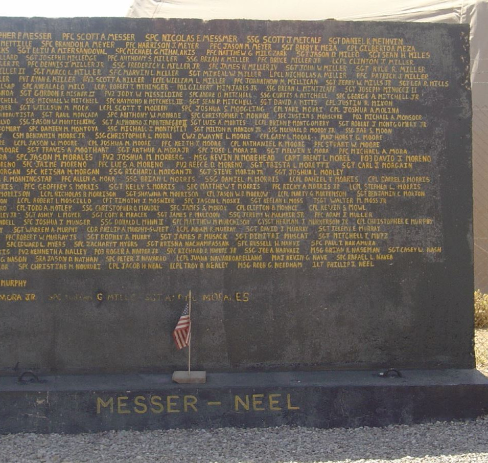 Messer - Neel