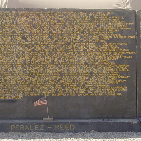 Peralez - Reed