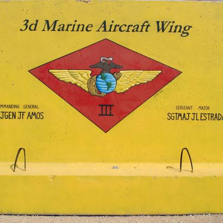3d Marine Aircraft Wing
