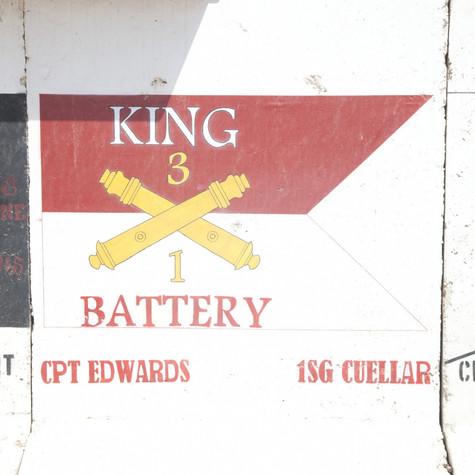 3-1 KING BATTERY