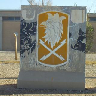 22nd Signal Brigade