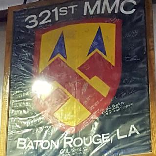 321st MMC