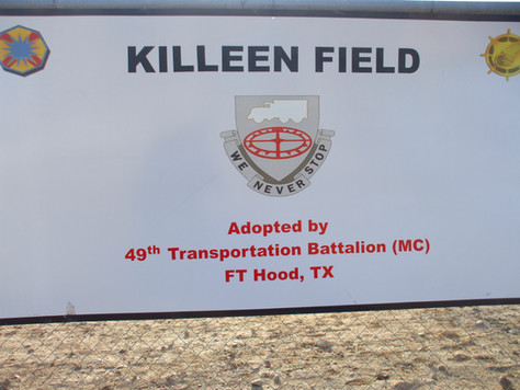 Killeen Field