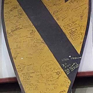 1st Cav Div Board