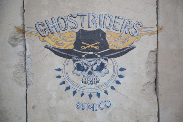 Ghostriders 66 MI CO