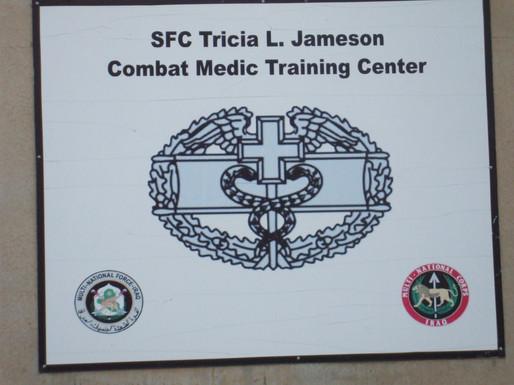 SFC Tricia L Jameson