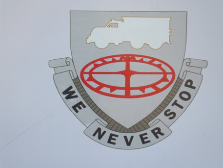 We Never Stop