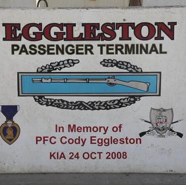 EGGLESTON PASSENGER TERMINAL
