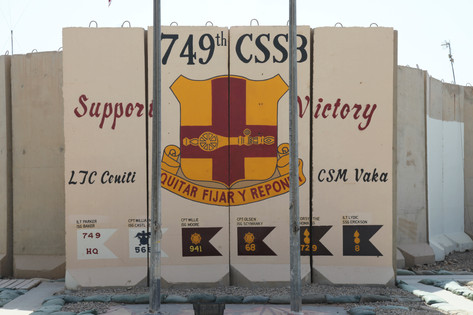 749th CSSB Support Victory