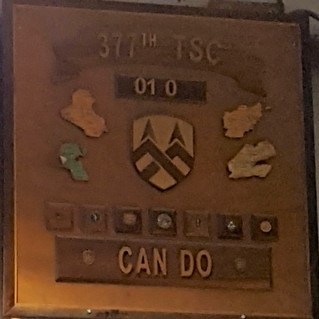 377th TSC Can Do