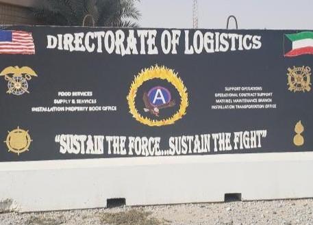 Directorate of Logistics Arifjan