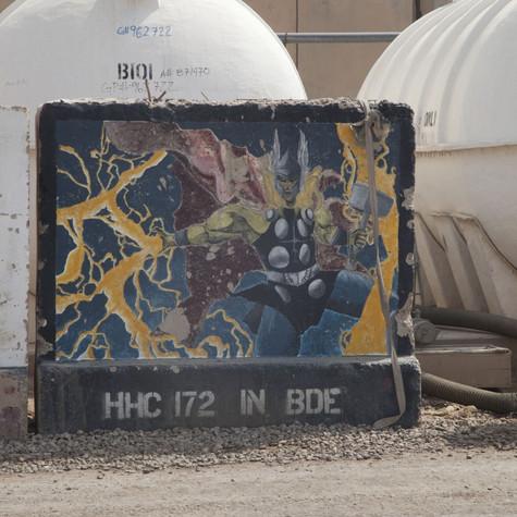 HHC 172 IN BDE